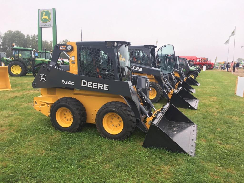 Ontario Farm Show, reportage photo 41645111