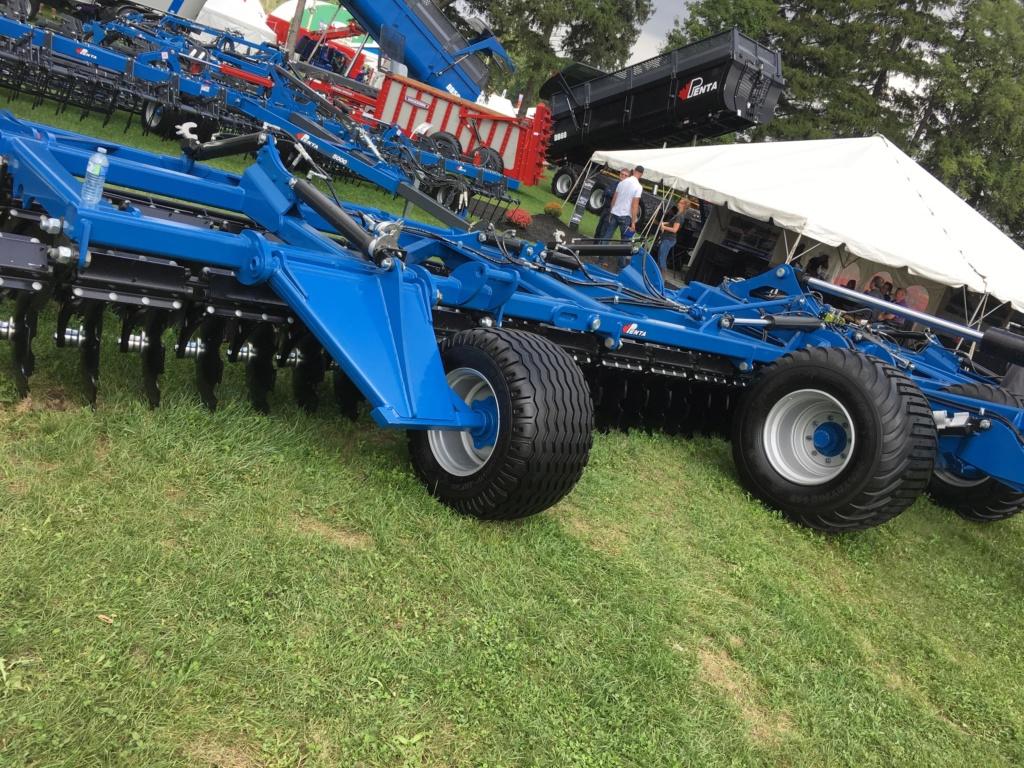 Ontario Farm Show, reportage photo 41647110