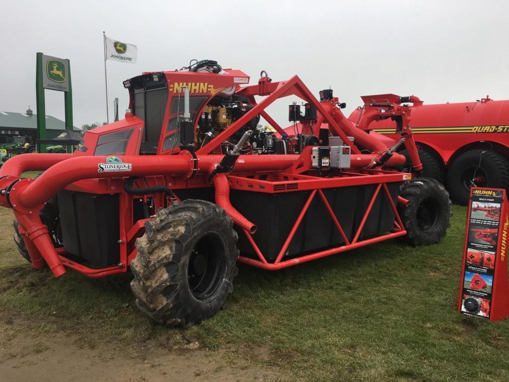 Ontario Farm Show, reportage photo 41680110
