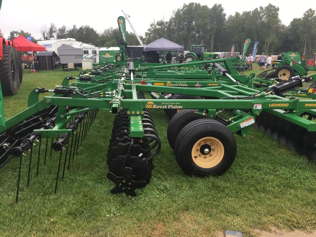 Ontario Farm Show, reportage photo 41704011