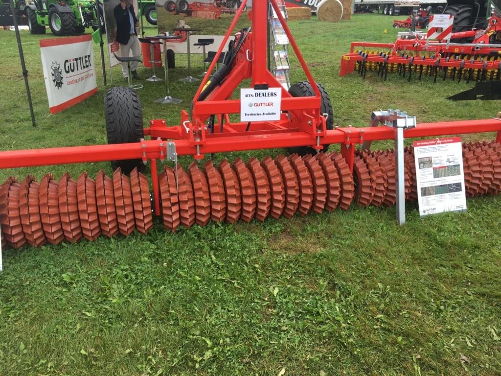 Ontario Farm Show, reportage photo 41708510