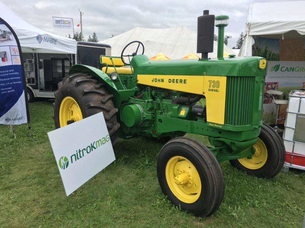 Ontario Farm Show, reportage photo 41725210