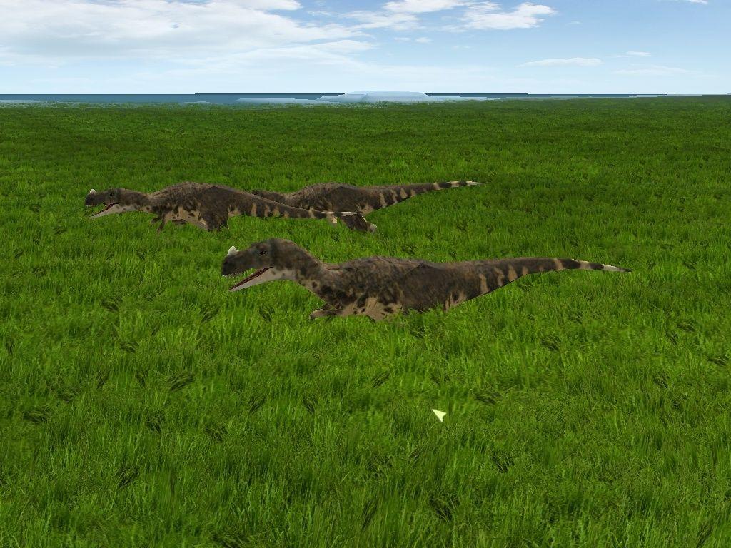 Ceratosaurus skin Simjp_18