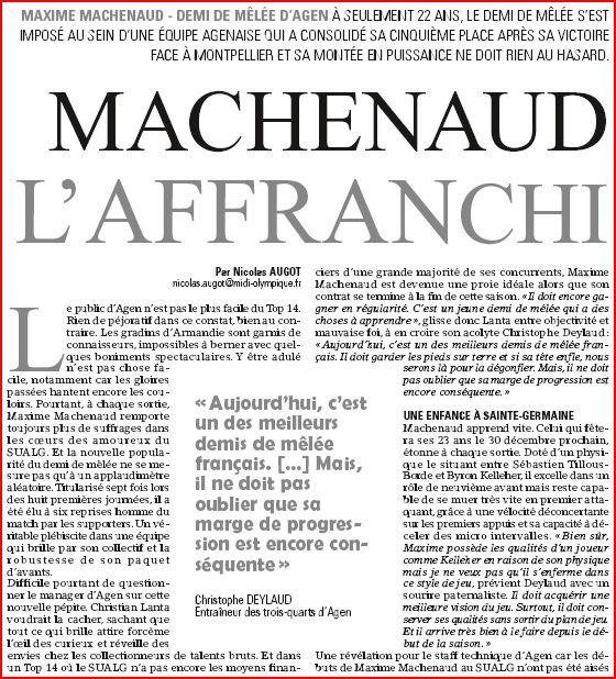 Maxime Machenaud Captur49