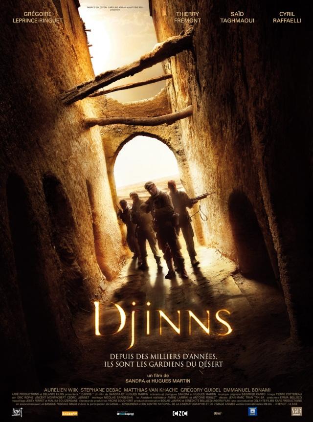 FILMS FANTASTIQUES Djinns10