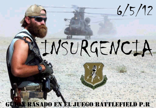 EVENTO INSURGENCIA Insurg10