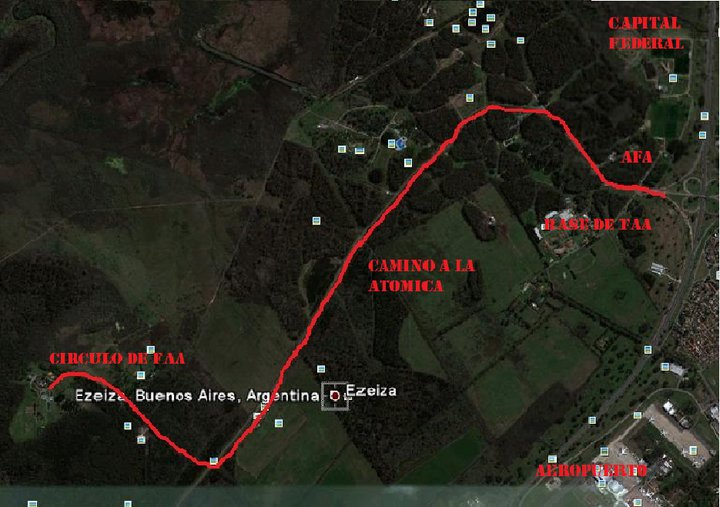 "Partida abierta ""ORO NEGRO II"" 8/7/12 en Argentina Ezeiza Mapa10"