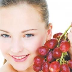 العنب .. فيتامين البشرة Articl11