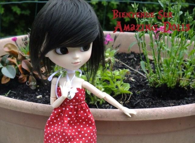 Amazing Dolls ♥