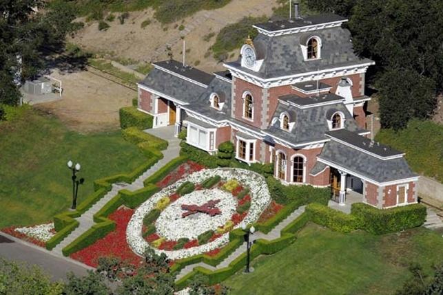 Neverland Valley Ranch - Pagina 4 Nko10