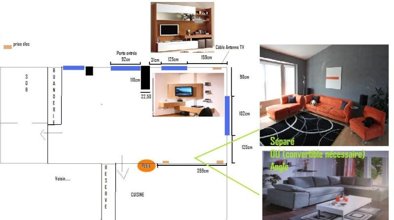 *Tessychou* [Pièce à vivre = 33m²] Style loft industriel. Avis Page 5 ? Plan_m11