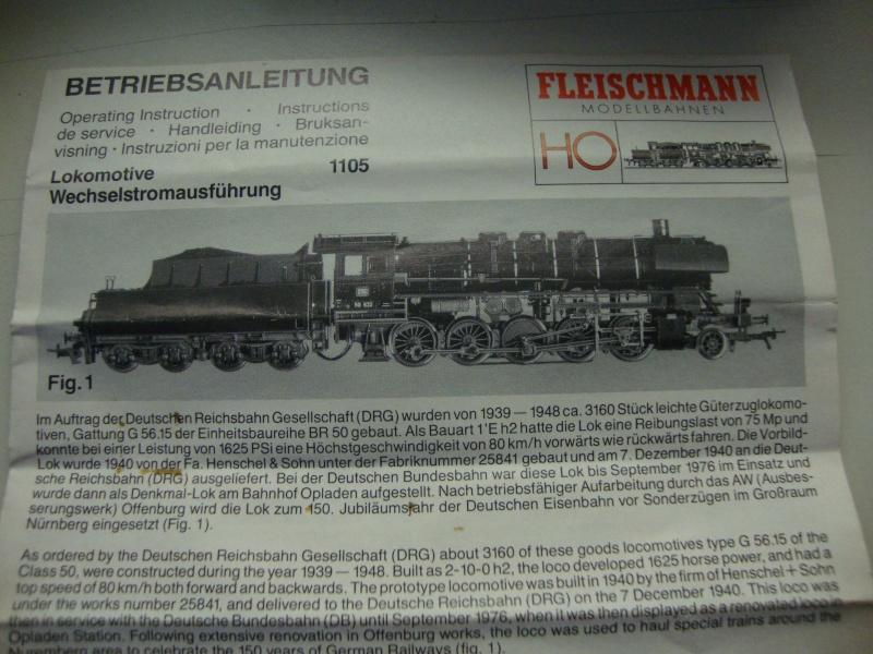 Digitalisation Fleishmann AC, quel décodeur? Dsc01410