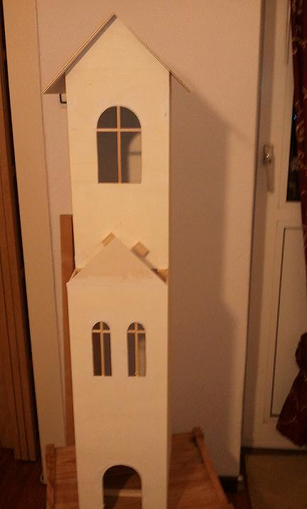 Mal eben einen Turm Bauen Foto0443