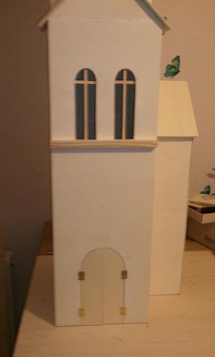 Mal eben einen Turm Bauen Foto0516