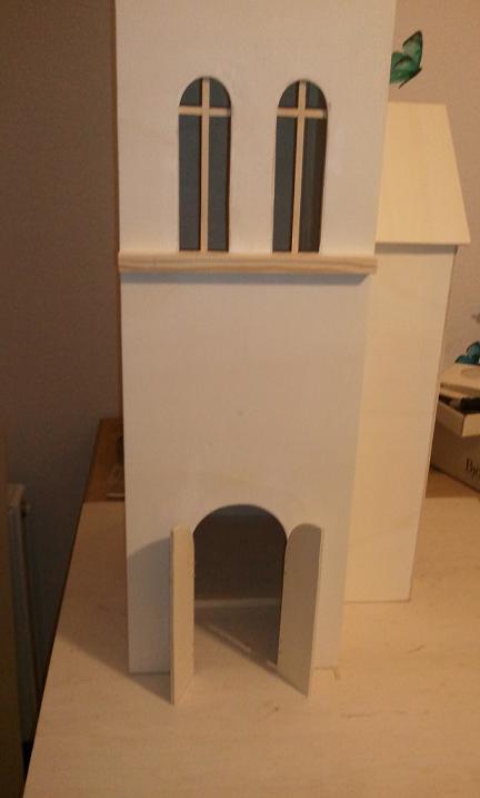 Mal eben einen Turm Bauen Foto0517