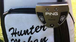 Hunter Mahan --2012 WGC-Accenture Match Play Championship 6a00d826