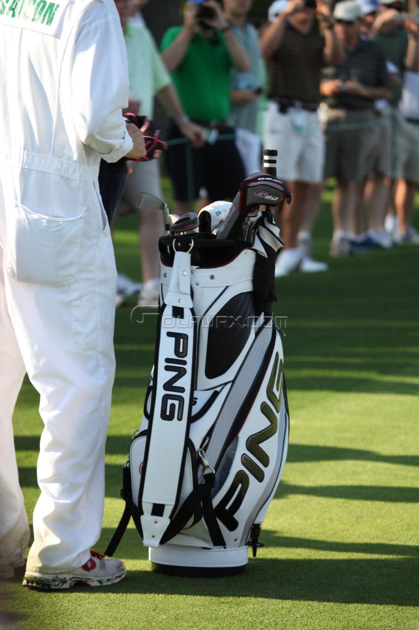Bubba Watson -- 2012 Masters 976faa10