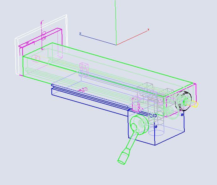 fabrication d'une scie a ruban pour métaux - Page 6 Atau10