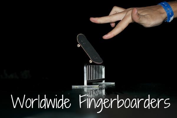Free forum : Fingerboarders - Portal Switch10