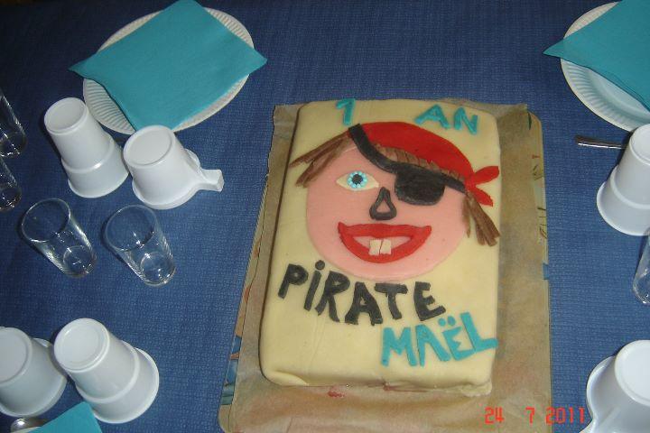 Le pirate 25147210