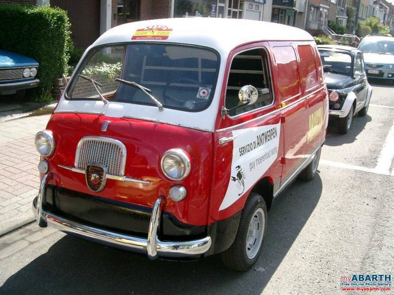 Les vehicules assistance  Multip10