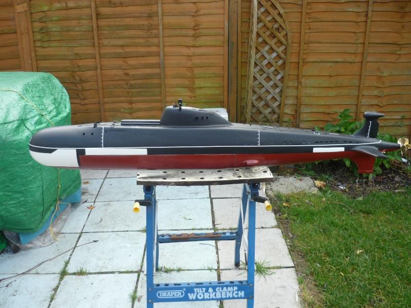 Alf Blake's Russian Victor 3/71 P1000513
