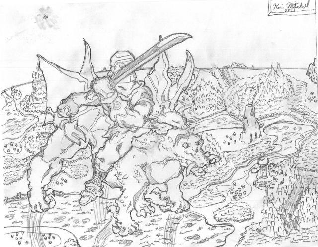 Mark57Raider's Sketches - Page 2 Flippe11