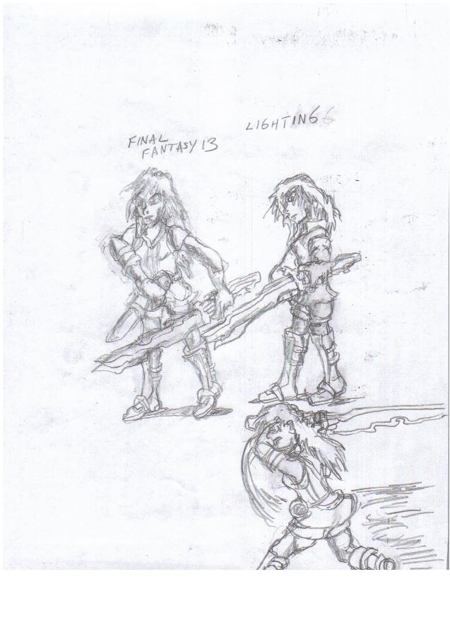 Mark57Raider's Sketches - Page 2 Lightn10
