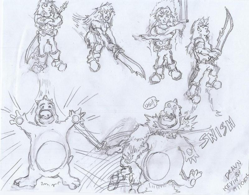 Mark57Raider's Sketches Soldie10