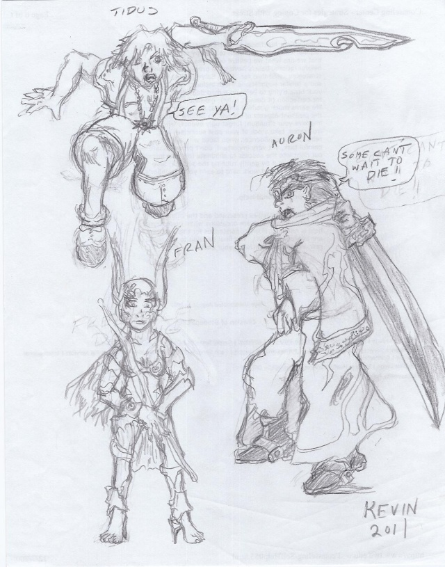 Mark57Raider's Sketches - Page 2 Tidusa10