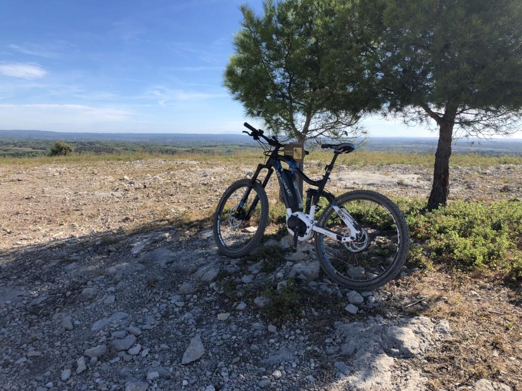 Je suis passé au vélo Électrique  E3244e10