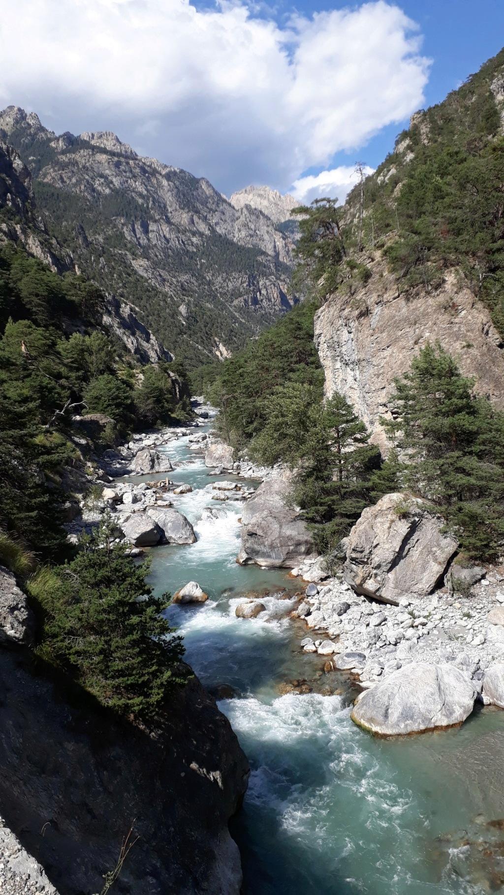 Trip Route des Grandes Alpes et Napoléon  20180820