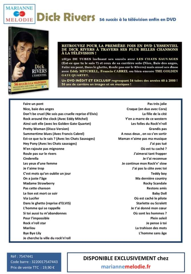 (hors sujet) DICK RIVERS 03/12 Alhambra : compte-rendu - Page 11 16405310