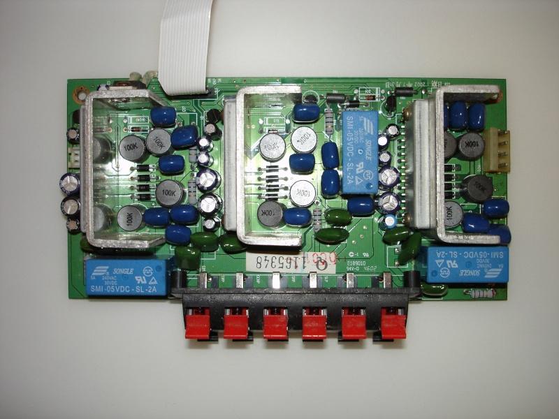 Impianto H.T. - Pagina 2 Dsc04610