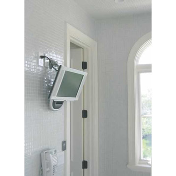 deux salles de bain à refaire, en mosaïque blanche, HELP please! Mosaaq11