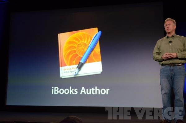 Oggi Evento Apple: iPad si da alla scuola con iBooks 2 e libri di testo!!! 66317910