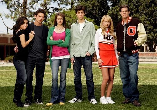 La vita segreta di una teenager Americana streaming - 4 stagione - SUBITA [in AGGIORNAMENTO] Lavita10