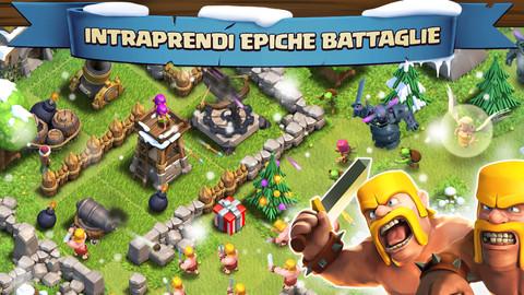 Clash Of Clans nuovo gioco in stile Age od Empire solo per iPhone, iPad e iPod! Mzl_st10