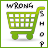 Wrong Shop