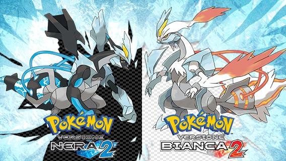 [DOWNLOAD] ROM Pokemon Bianco 2 e Nero 2 ITA Wrong Forum Blog Pokemo13