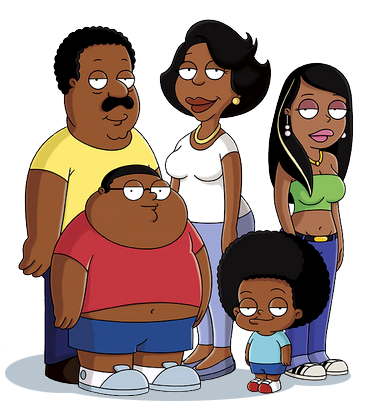 [STREAMING] The Cleveland Show Streaming Stagione 2 ITA SUB ITA The_cl10