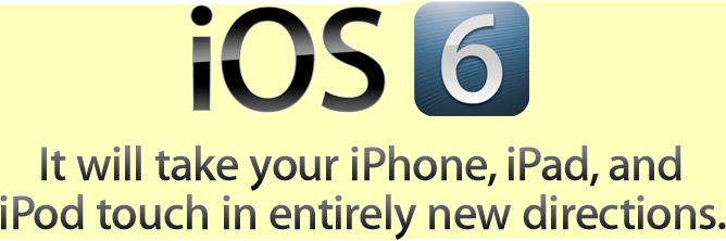 Apple WWDC 2012: iOS 6, Lion, Mac Book Pro New Generation e molto altro! Title110