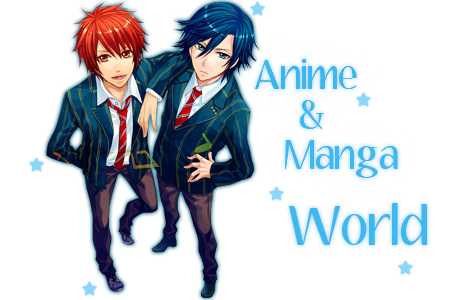 Anime & Manga World