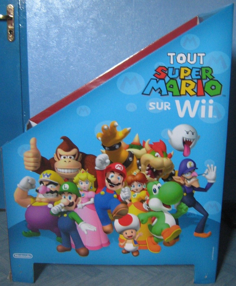 Ma collection mario : blister/console/jeux RARE et LIMITED (NEW 8/06) - Page 3 00210