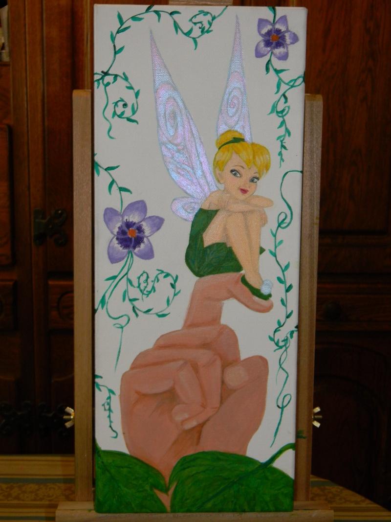 mes dessin Disney! - Page 2 Cloche11