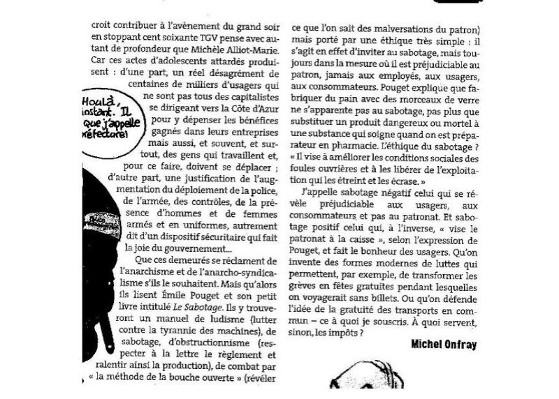 Michel Onfray - Page 24 Onfray11