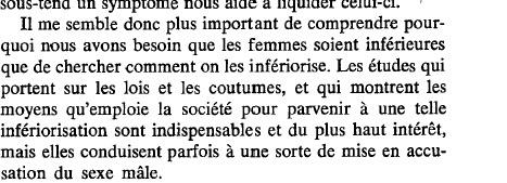 le féminisme et ses dérives  : Genre dans le trouble - Page 21 P2910