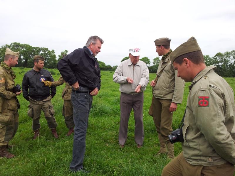 Normandie 2012 - Les vétérans 2012-011