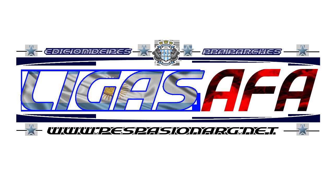 [PESPASIONARG] Ligas AFA + Combinado Europeo [Temporada11-12][PES2012][PC] Logo_l10