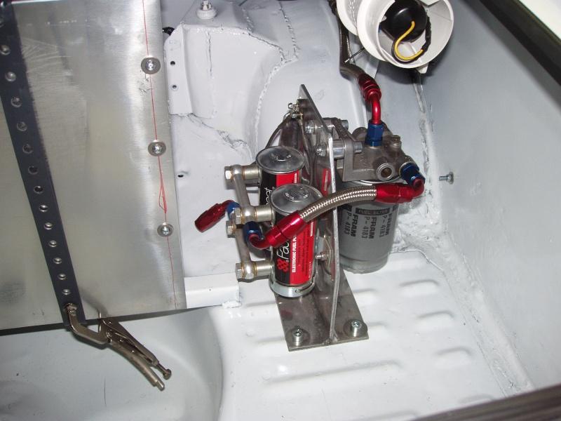 Résurection restauration DATSUN VIOLET GR2 EX ANDY DAWSON - Page 7 P1010076